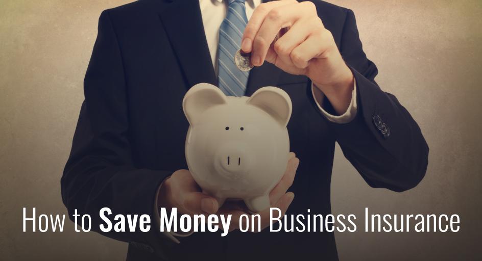 image of a man putting money into a piggy bank